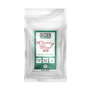 Cherry Blast Gummies (5 Ct)