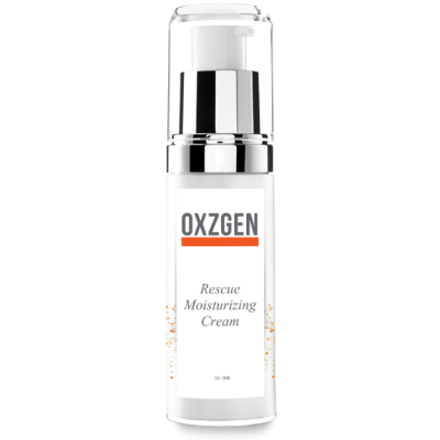 Rescue Moisturizing Cream 30ml