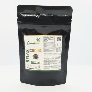 *NEW* CanniVie Relax Cocoa