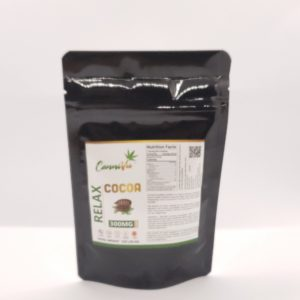 *NEW* CanniVie Relaxed Cocoa