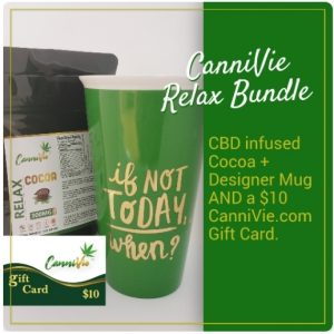 CanniVie Relax Bundle